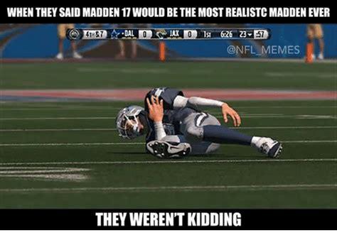 Madden Meme - 25 best memes about nfl nfl memes