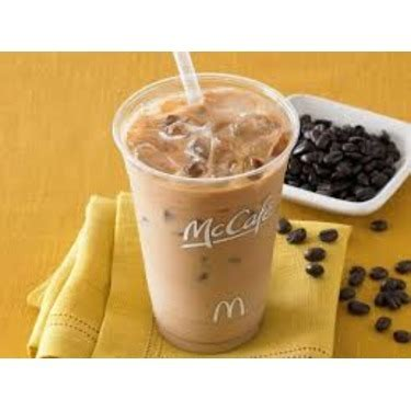 Calories in a sugar iced coffee from mcdonalds. Caramel Iced Coffee Mcdonalds - Image of Coffee and Tea