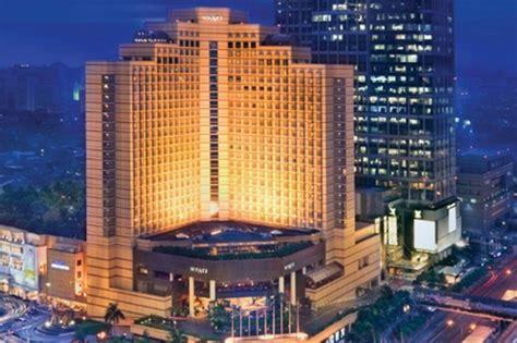 Grand Hyatt Jakarta> Jakarta > Jakarta Hotel And Jakarta