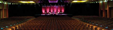 Seneca Niagara Events Center  Seneca Niagara Resort & Casino