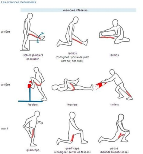 la chaise exercice musculation 72 best images about perdre du poids on