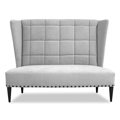 Settees And Benches by Settee Bench Antique To Modern Upholstered Settee