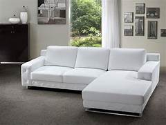 Modern Sectional Sofa In White Leather Modern Sectional Sofas Leather Sectional Sofa Amazon Com Modern White Leather Sectional Sofa Divani Casa Cypress Modern White Eco Leather Sectional Sofa With White Leather Sectional Sofa Ikea S3NET Sectional Sofas Sale