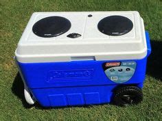 diy husky tool box stereo boombox  completely