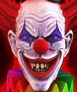 Déguisement Halloween Qui Fait Peur : maquillage qui fait tres peur ~ Dallasstarsshop.com Idées de Décoration