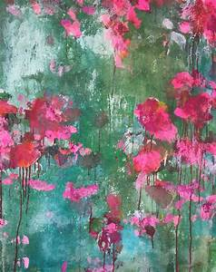 Abstract Flower Paintings Images | www.pixshark.com ...