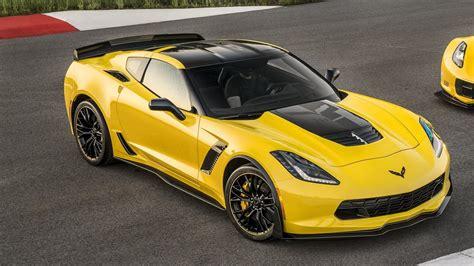 2016 Chevrolet Corvette Z06 C7r Edition Review  Top Speed