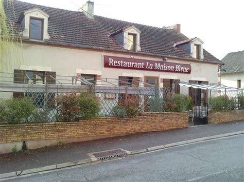 la maison bleue victor restaurant avis num 233 ro de t 233 l 233 phone photos tripadvisor