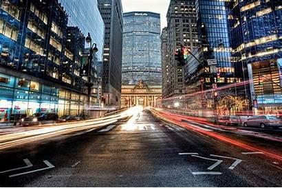 Central Grand Midtown Manhattan Terminal York Usa