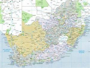 Mapa RPA