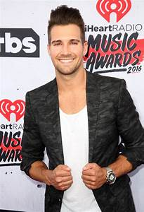 James Maslow Picture 30 - iHeartRadio Music Awards 2016 ...