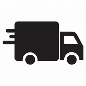 Delivery Icon - Free E-Commerce Icons - SoftIcons.com