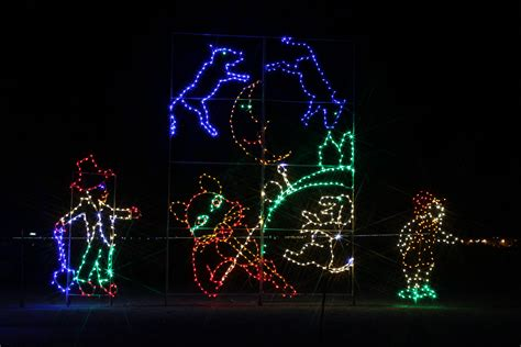 brew lights at zoo lights zoo lights henry vilas zoo travel wisconsin
