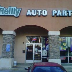 oreilly auto parts  reviews auto parts supplies