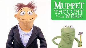 Muppet Thought of the Week ft. Walter | The Muppets - YouTube