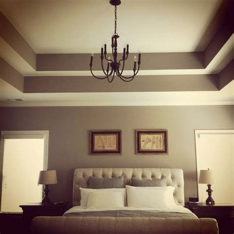 ceiling painting ideas double tray ceiling add crown moulding to really make it pop architectural details