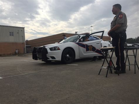 Mcso Assists In Judging Skillsusa Competition