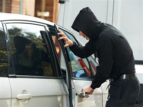 100 cars stolen every single day in West Midlands ...
