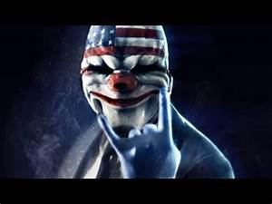 Payday 2 Gameplay Trailer YouTube