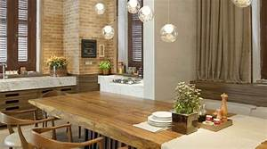 conseil deco salle a manger tendance With salle a manger tendance