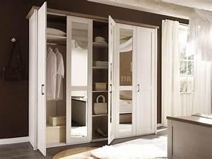 Kleiderschrank Weiß 200 Cm : lucy dreht renschrank kleiderschrank 5trg pinie wei tr ffel ~ Bigdaddyawards.com Haus und Dekorationen