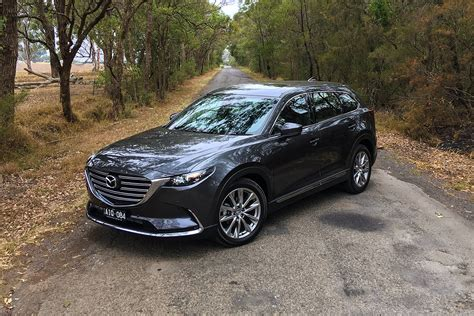 mazda cx  gt awd  review carsguide