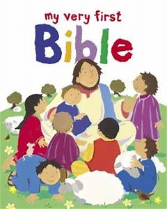 Just in CASE: A review of Children's Bible Apps
