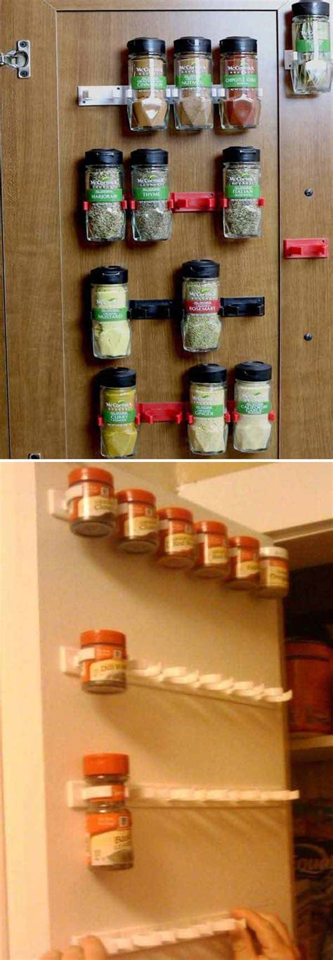 top  clever hacks  products   small kitchen