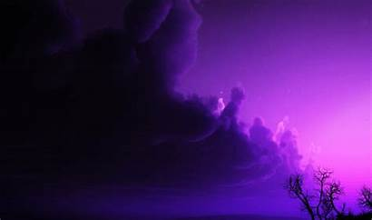 Engine Purple Landscape January Tag Computer Strip