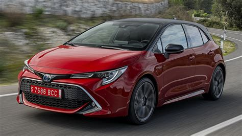 toyota corolla hybrid wallpapers  hd images