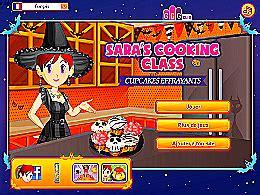 jeux de cuisine ecole cupcakes effrayants école de cuisine de un des