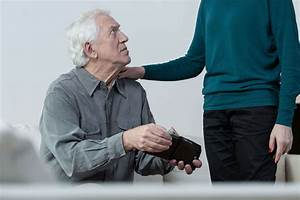 Can You Spot Elder Abuse And Exploitation