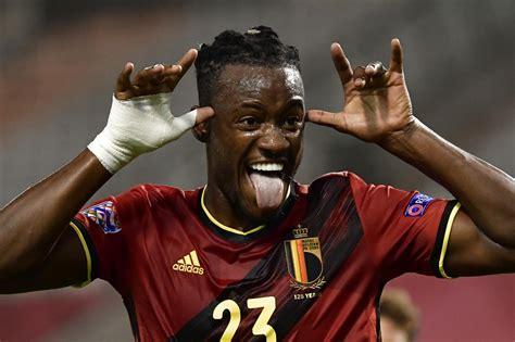 Michy Batshuayi relishing Crystal Palace loan transfer as ...
