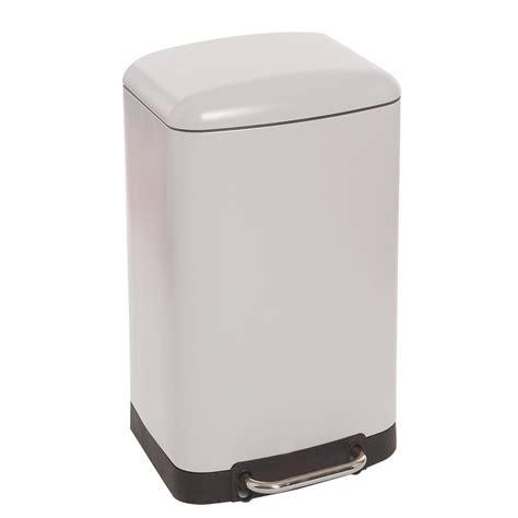 poubelle cuisine pedale 30 litres poubelle cuisine 30 litres maison design sphena com