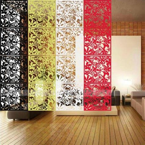 Hanging Panels Room Dividers  Best Decor Things
