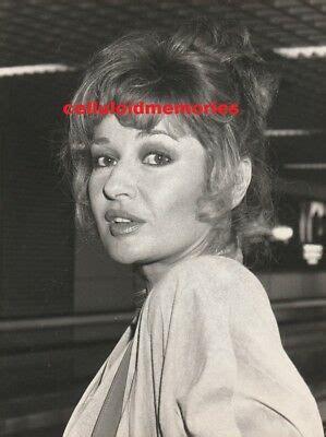 Original Vintage Photo Dynasty Star Stephanie Beacham | eBay