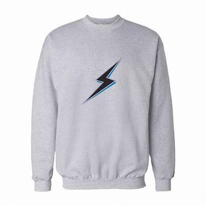 Sweatshirt Crewneck Trendstees Sweetz Inspired