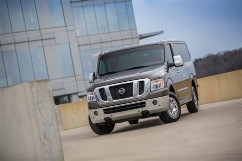 nissan nv review mpg price nissan alliance