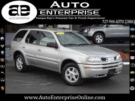 electronic stability control 2003 oldsmobile bravada interior lighting smart cars for sale in new port richey florida