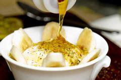 dessert avec du miel dessert cr 233 meux du moyen orient avec les 233 crous et le miel