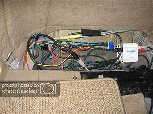 Sc-816 Cd Changer And Ipod Switcher
