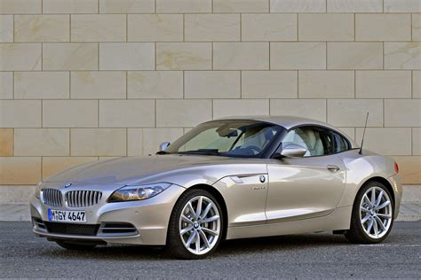 Bmw Z4 Picture by 2009 2012 Bmw Z4 Roadster Picture 431938 Car Review