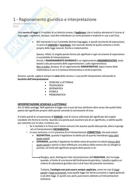 Dispensa Diritto Commerciale by Nozioni E Concetti Esame Appunti Di Diritto Commerciale