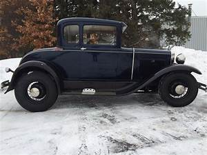 Ford 1930 Hot Rod : 1930 ford model a coupe hot rod banger ~ Kayakingforconservation.com Haus und Dekorationen
