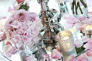 Tisch Deko Hochzeit : tischdeko mit hortensien zur hochzeit ~ A.2002-acura-tl-radio.info Haus und Dekorationen