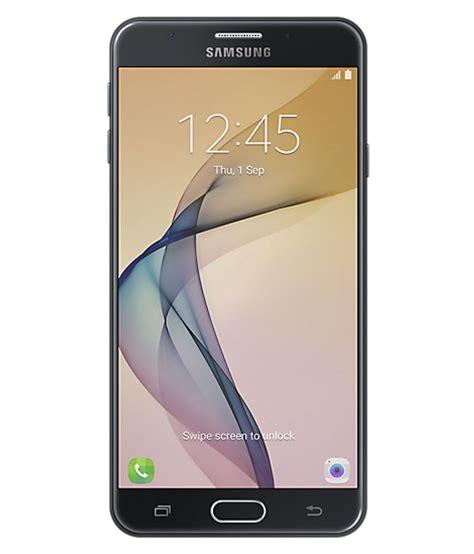samsung galaxy j7 prime 32gb 32 mb 3 gb black mobile phones at low prices
