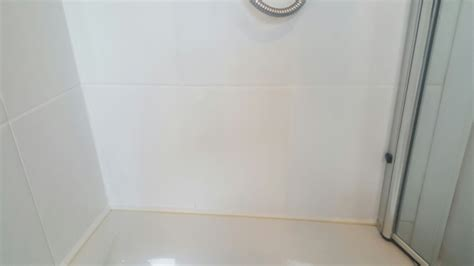 cleaning ceramic tile shower useful tips and solutions to clean limescale in