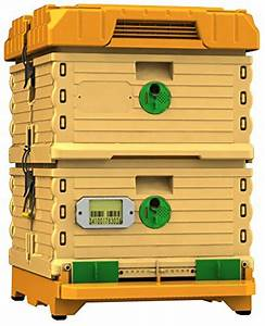 Apimaye 10 Frame Langstroth Insulated Beehive Set Review