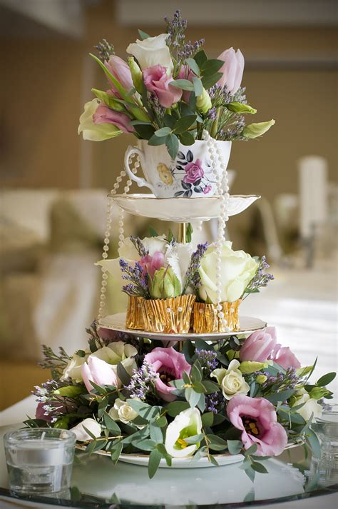 Decorating Ideas For Table Centrepiece by Ideas For Organising A Sophisticated Hen Join Me
