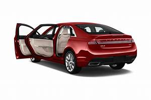 2016 Lincoln Mkz Reviews